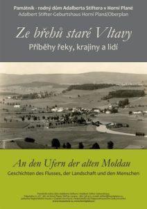 Ze břehů staré Vltavy - An den Ufern der alten Moldau zm.